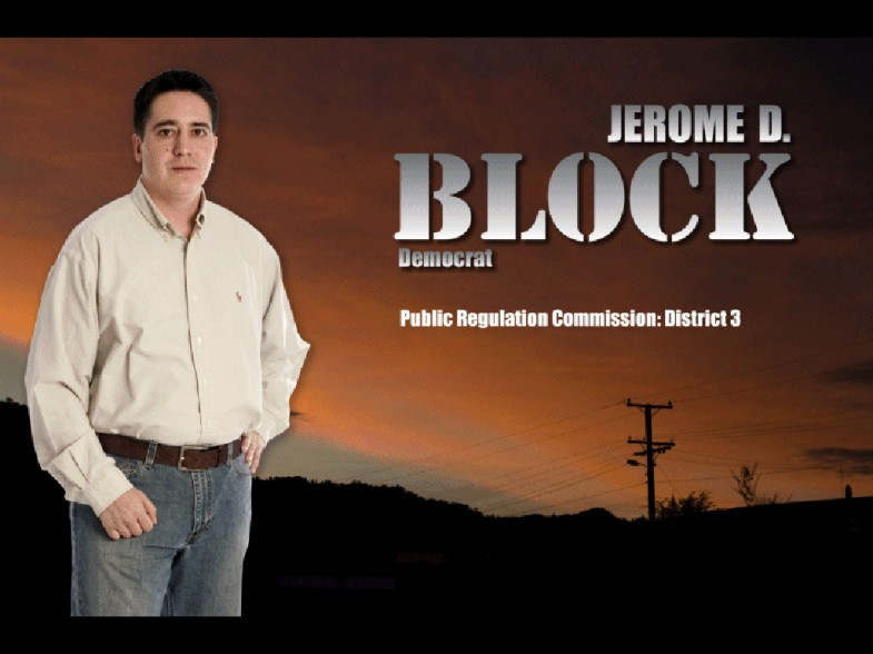 B4 - jerome block
