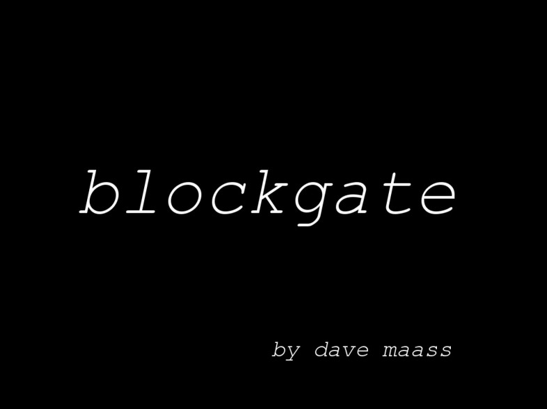 blockgate