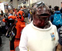 deadpool photo bombing ackbar