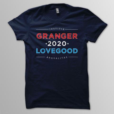 Granger Lovegood 2020 T-shirt